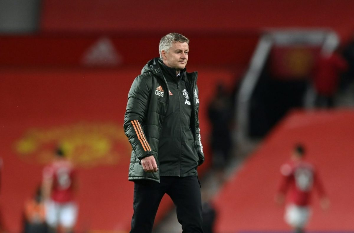 Manchester United latest news: Roy Kean's top-four prediction, United chiefs received Solskjaer sack message