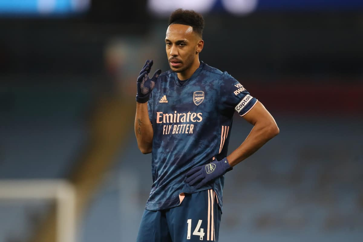 hierry Henry fears over Pierre-Emerick Aubameyang coming true at Arsenal