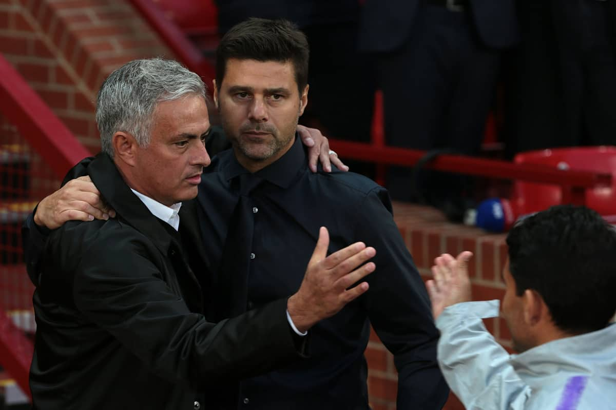 Spurs midfielder pinpoints the main difference between Mourinho and Pochettino