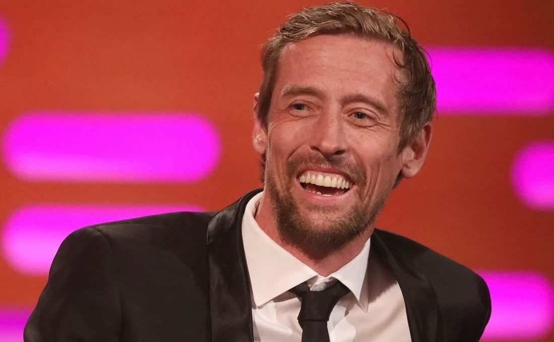 Peter Crouch sends goal-scoring message to Leeds United players