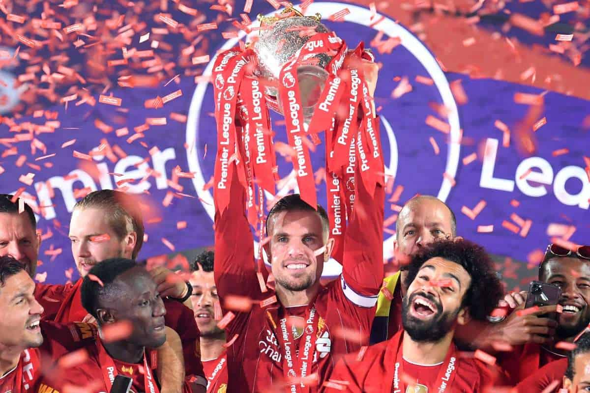 Manchester City, Liverpool and Chelsea in Top 3, Supercomputer predicts Premier League 2020/21 winner