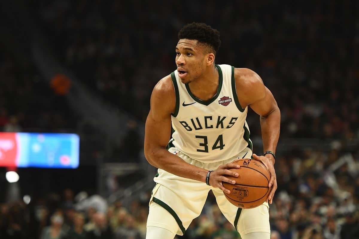 Nick Kyrgios reveals Giannis Antetokounmpo dropped a hint about moving to Miami Heat