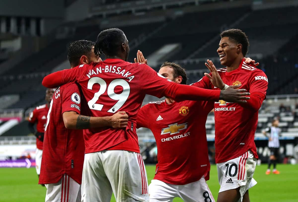 Telles, Tuanzebe: Manchester United predicted line up against West Brom