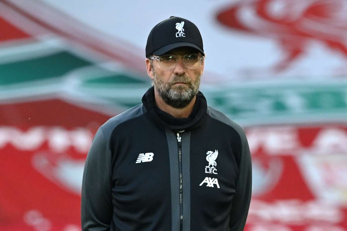 Five defenders Liverpool could sign in January transfer window after Joe Gomez blow
