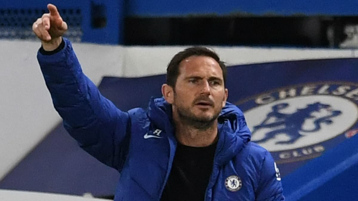 Frank Lampard sends warning to Chelsea players after Newcastle win