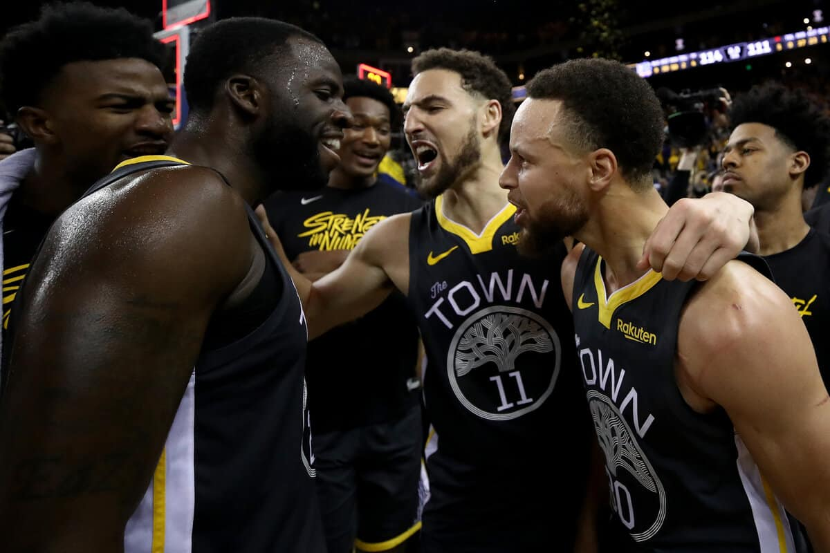 NBA analyst predicts where Warriors will end up next season
