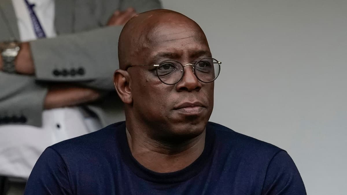 Ian Wright makes prediction for Manchester City vs Liverpool