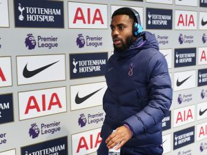 6 Tottenham players who could leave in the January transfer window