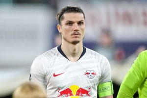 Marcel Sabitzer linked with a move to Spurs