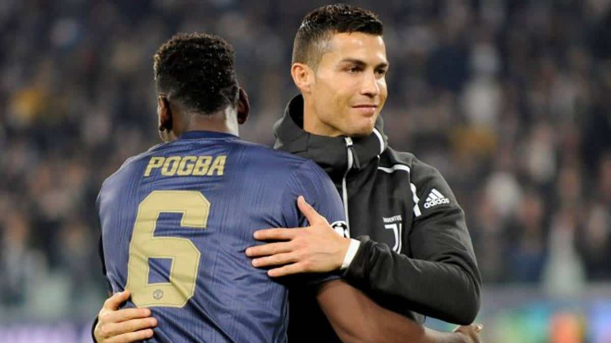 Cristiano Ronaldo could return to Manchester United in swap deal with Juventus