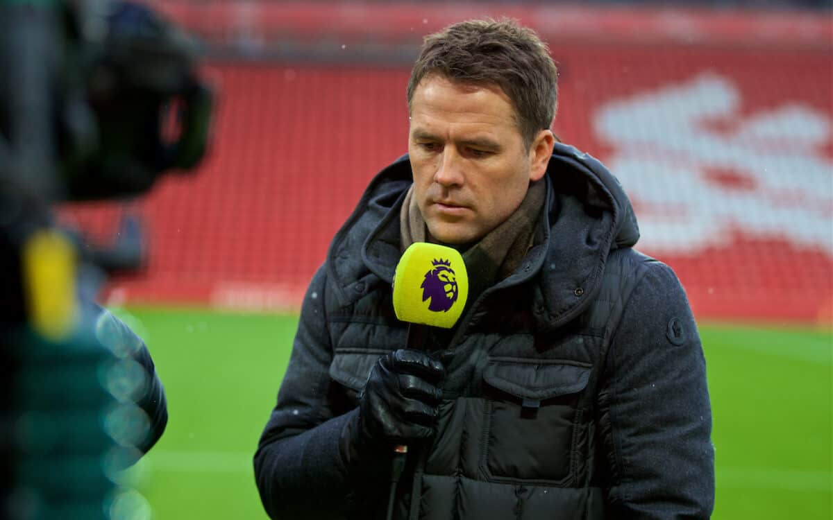 Michael Owen states his prediction for Leeds United v Burnley