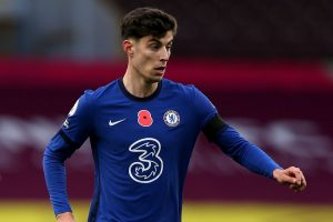 Kai Havertz makes exciting Chelsea claim that fans will love