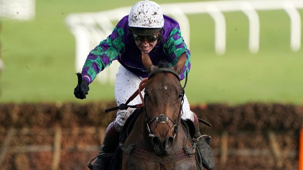 Super Saturday. Get the value on ITV Racing