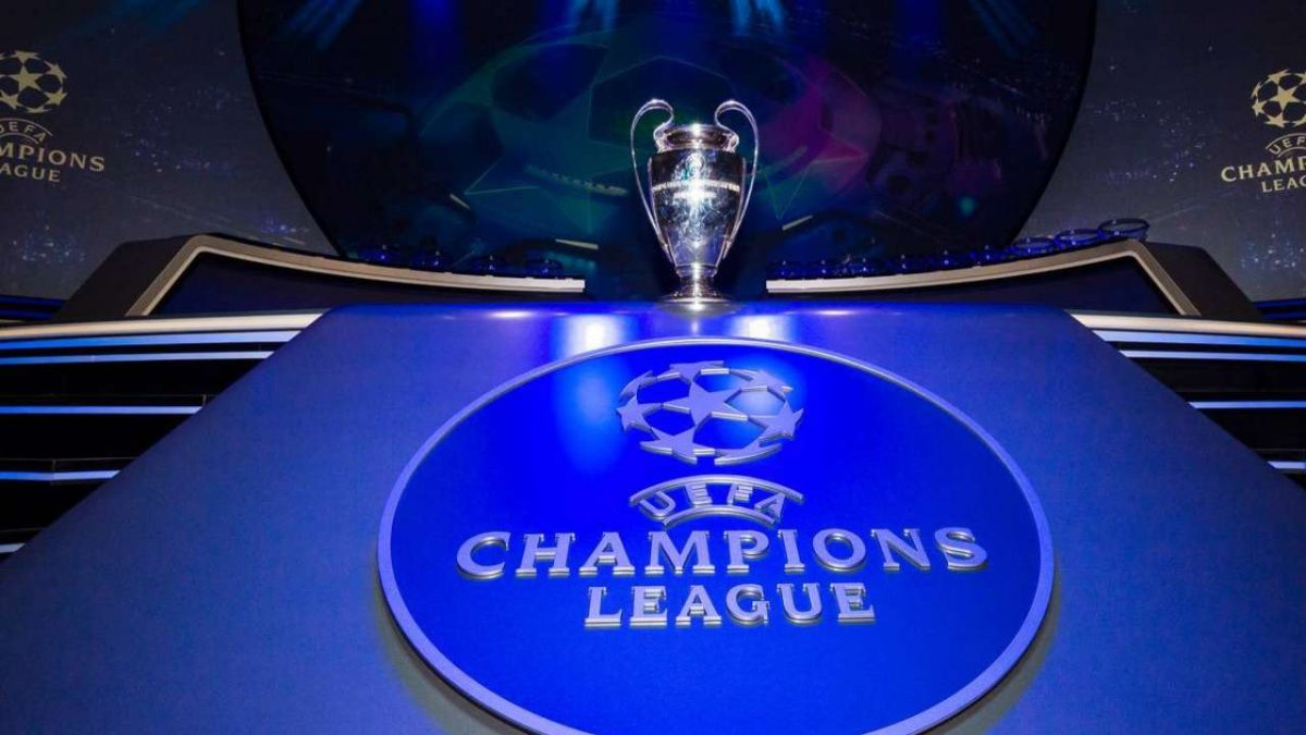 UEFA to launch new-look Champions League which can affect Manchester United, Manchester City, Liverpool, Chelsea, Arsenal and Tottenham