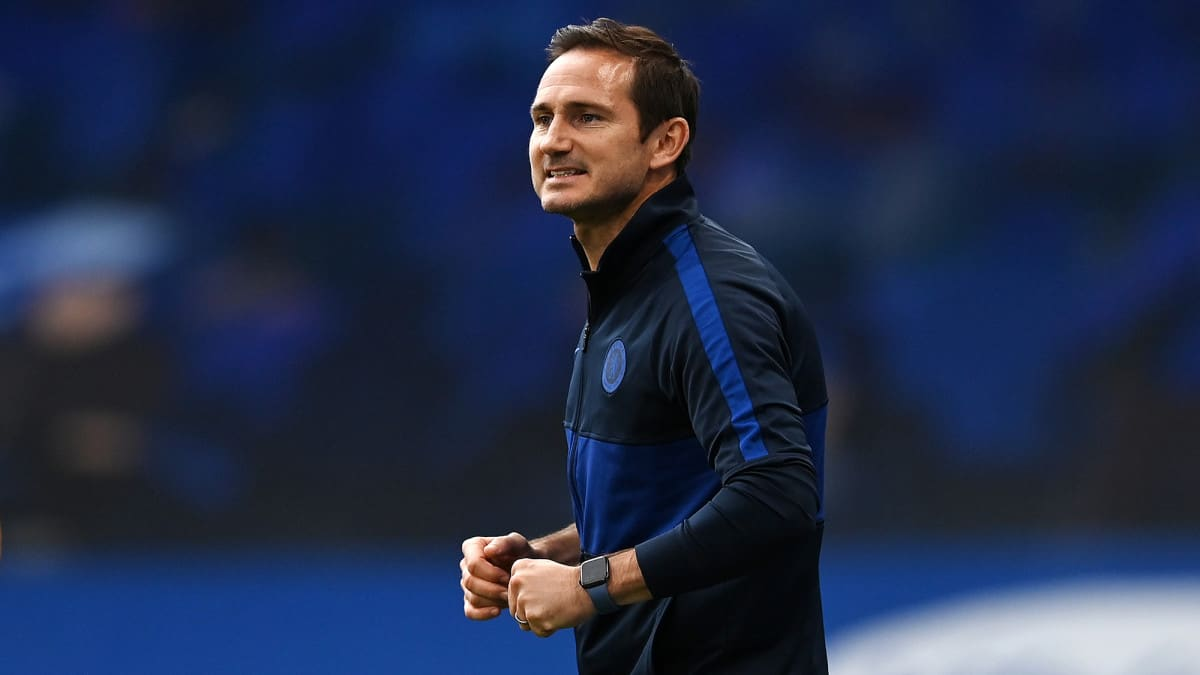 Frank Lampard sends warning to Chelsea stars ahead of Boxing Day clash with Arsenal