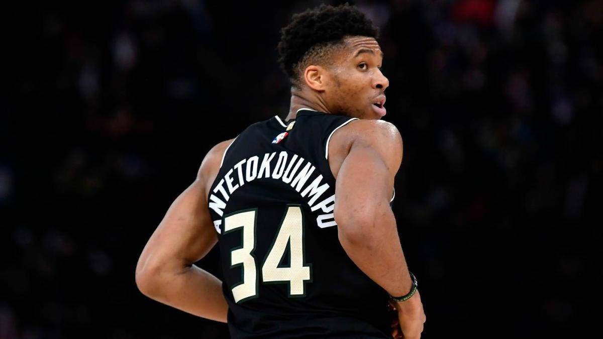 NBA Insider provides update on Giannis Antetokounmpo's contract situation