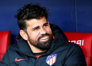 Top 4 strikers Manchester City could target this January, including Diego Costa
