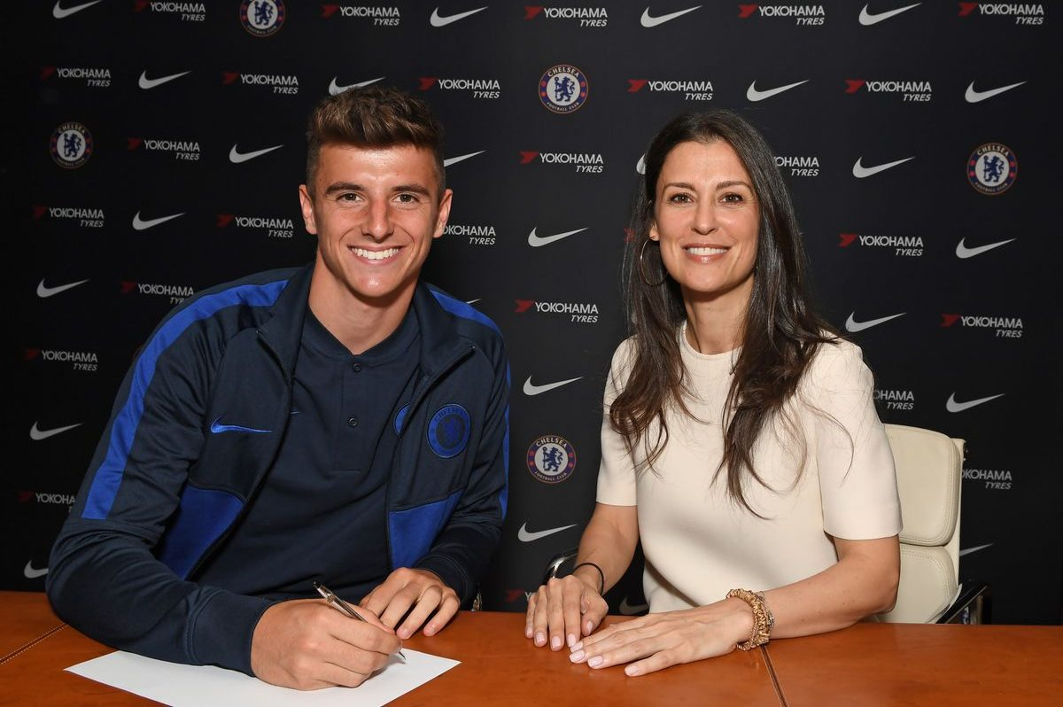 Marina Granovskaia told what player Chelsea must sign to challenge Manchester United and Liverpool