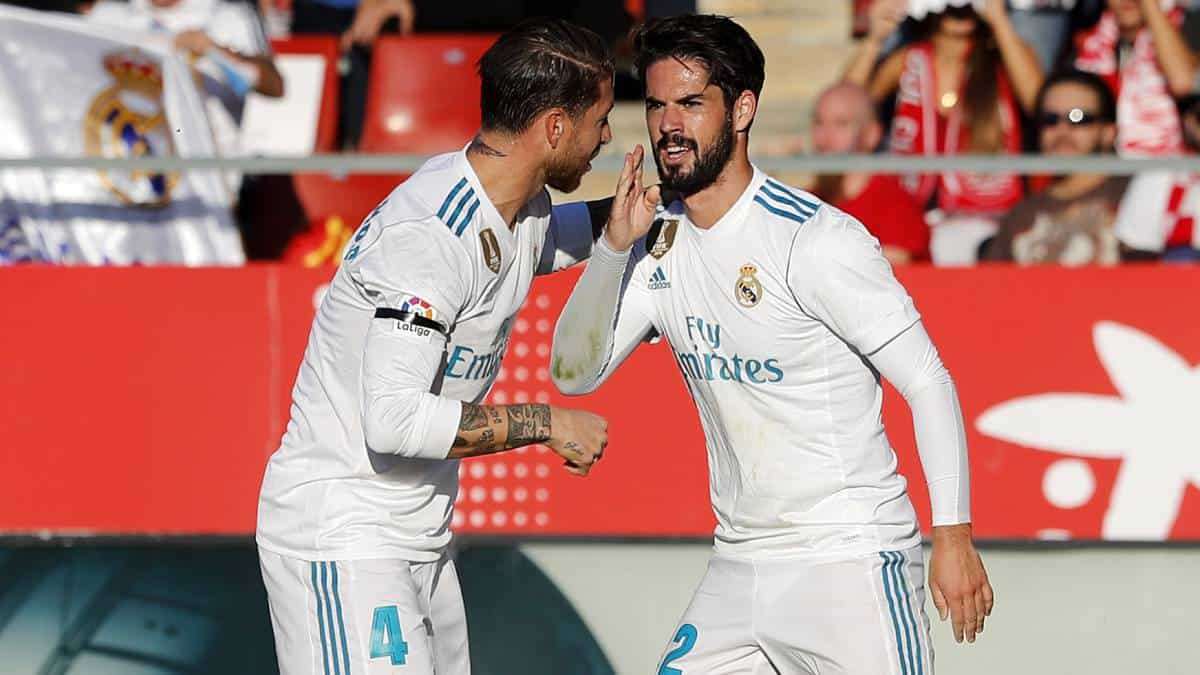 Manchester United make contact to sign Real Madrid superstar