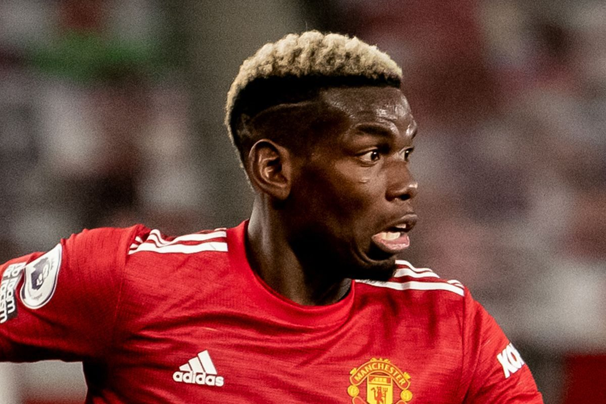 Paul Pogba reveals dressing room mood at Manchester United ahead of Liverpool clash