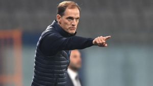 Thomas Tuchel in talks to replace Lampard at Chelsea