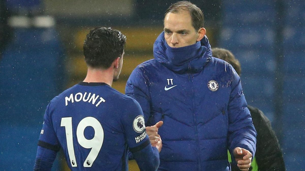 Thomas Tuchel discovered three undroppable Chelsea players after Wolves draw