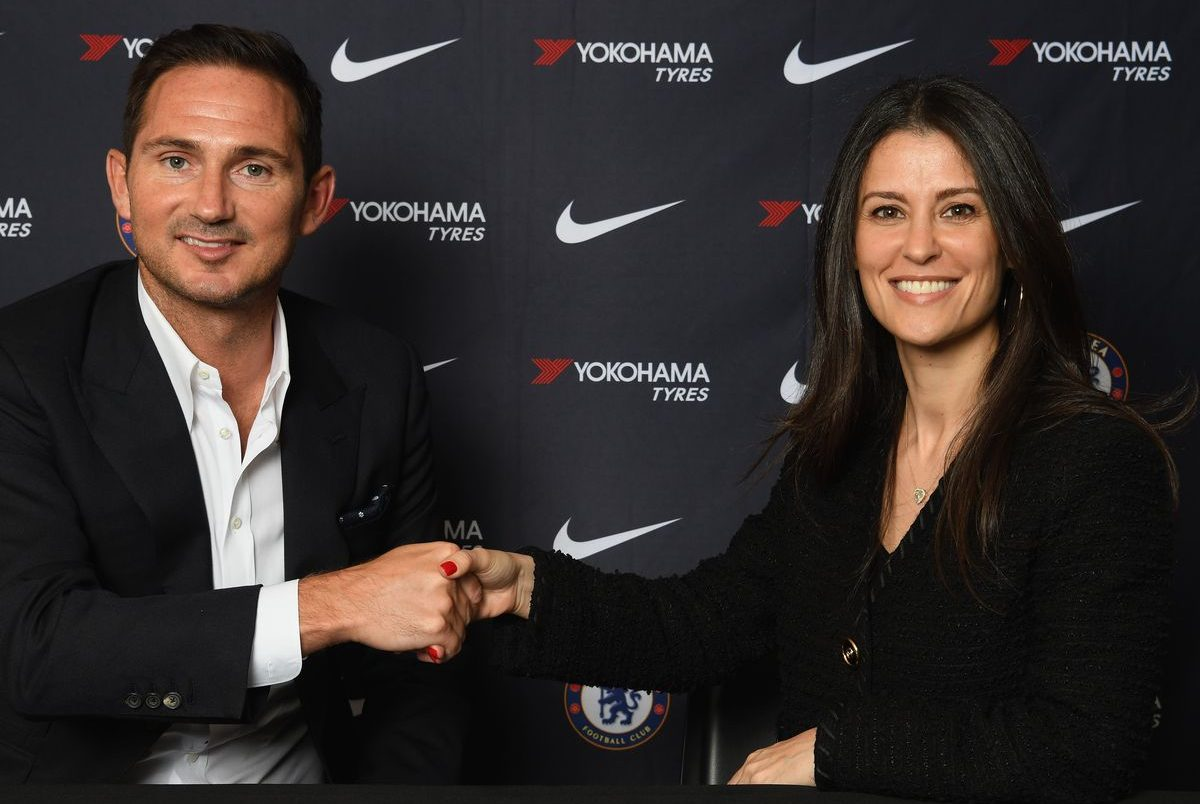 Chelsea's best possible line-up should Marina Granovskaia complete Frank Lampard's dream signings