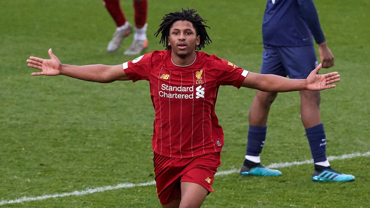 """Liverpool give Leeds United """"green light"""" to sign defender in January"""