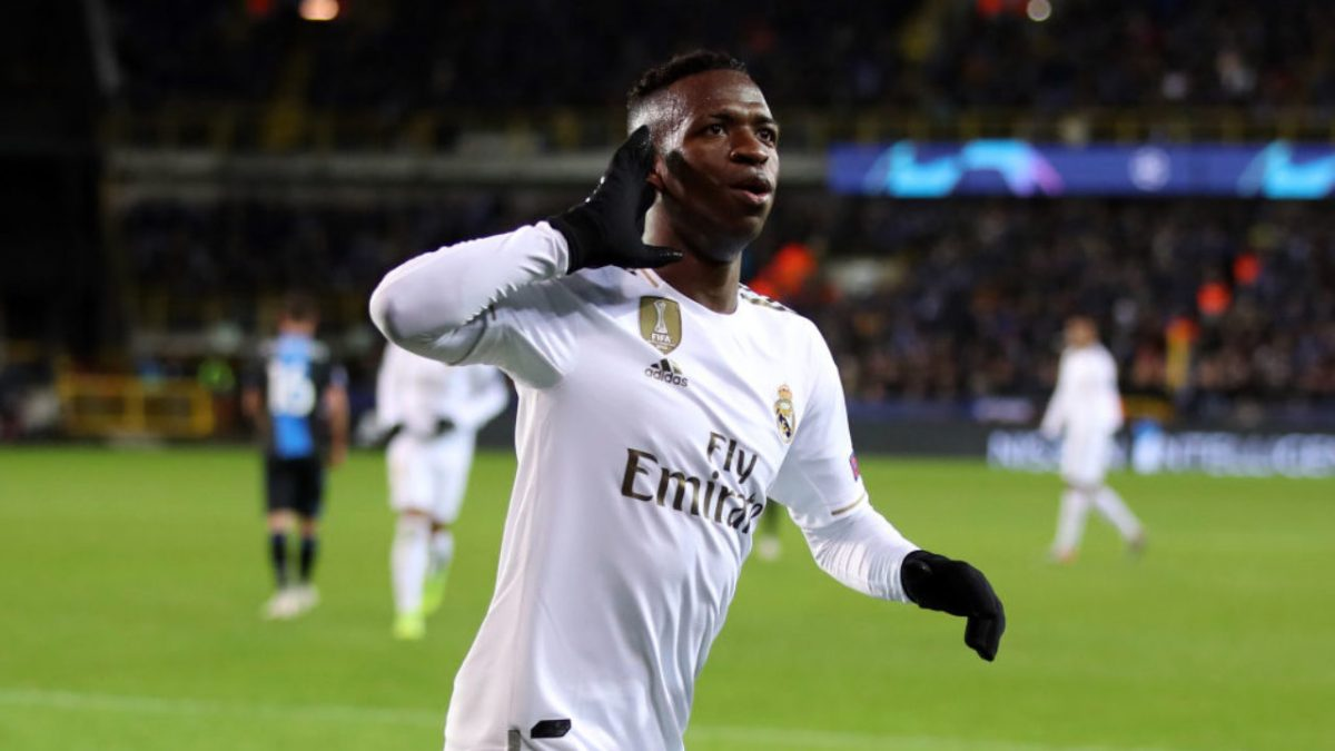 Arsenal transfer target open to leaving Real Madrid
