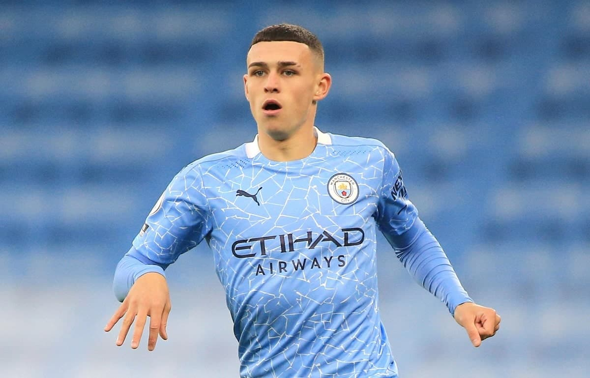 Phil Foden fires warning to Liverpool and Manchester United after Brighton win