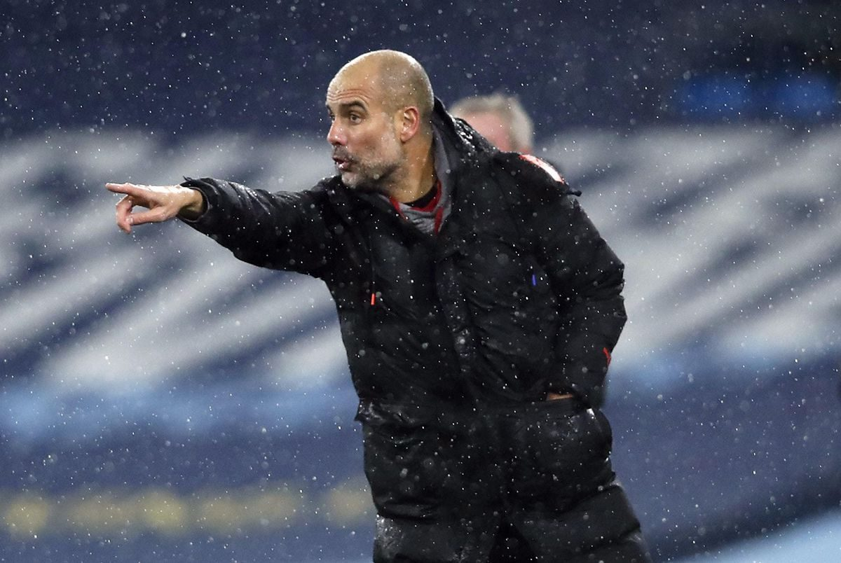 Pep Guardiola confirms Manchester City plans on Chelsea and Manchetser United clashes
