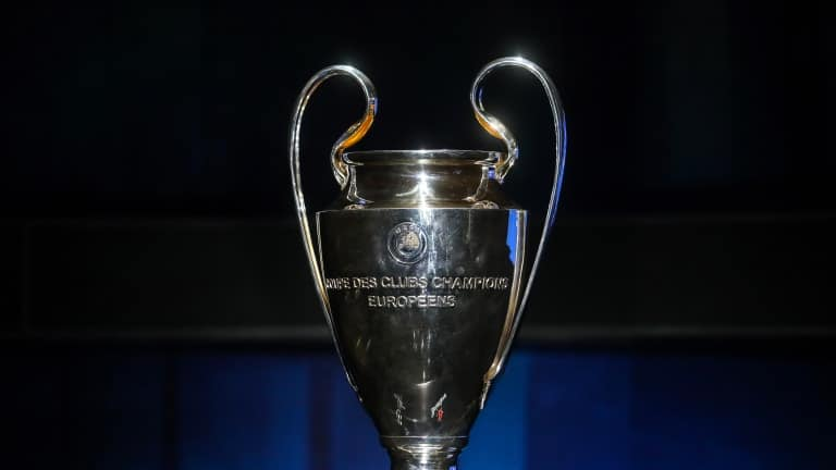 FiveThirtyEight: Champions League 2020/21 chances. Liverpool gets 7% of winning chance