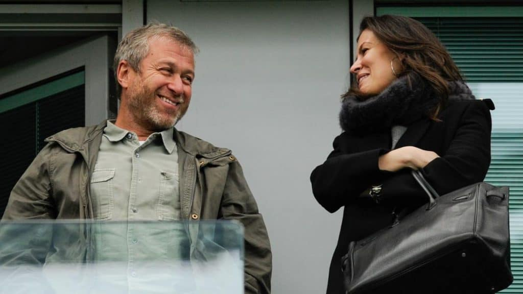 Roman Abramovich clashes with Marina Granovskaia over Frank Lampard sack