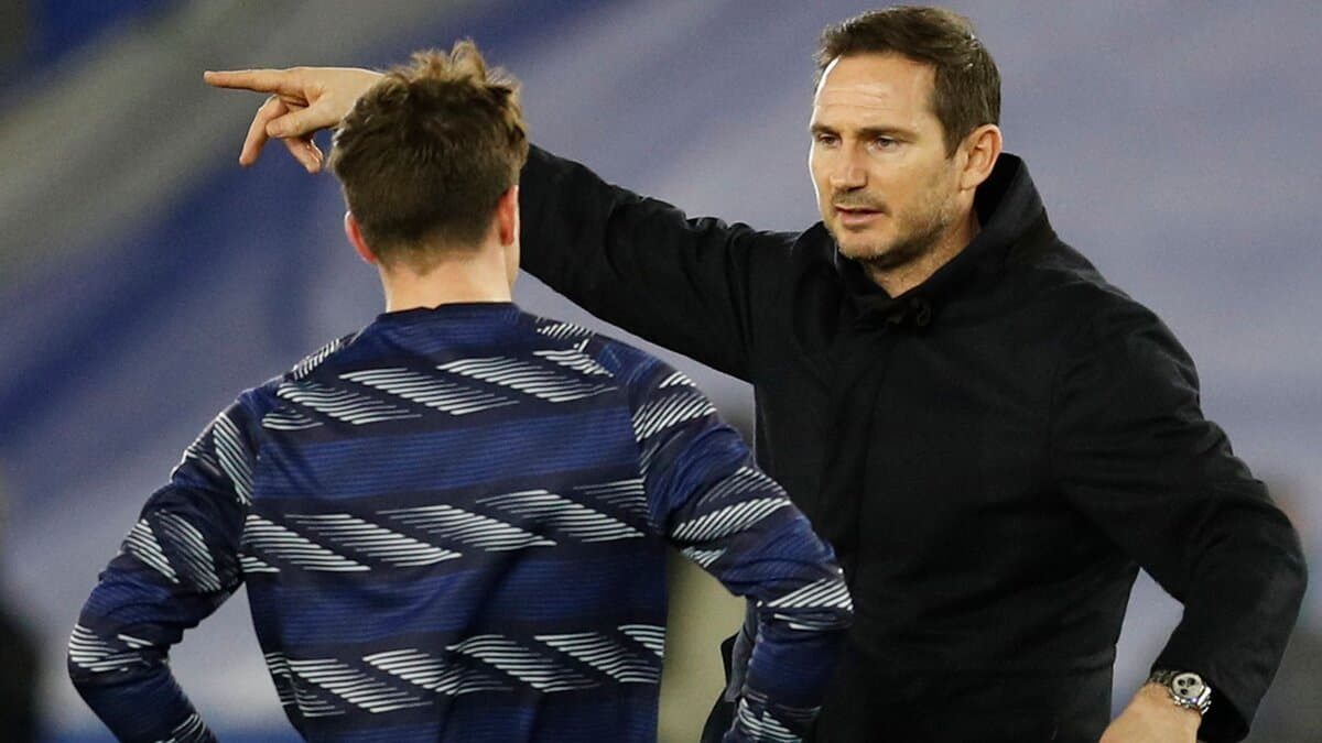 6 Chelsea players who will either benefit or suffer from Frank Lampard sacking
