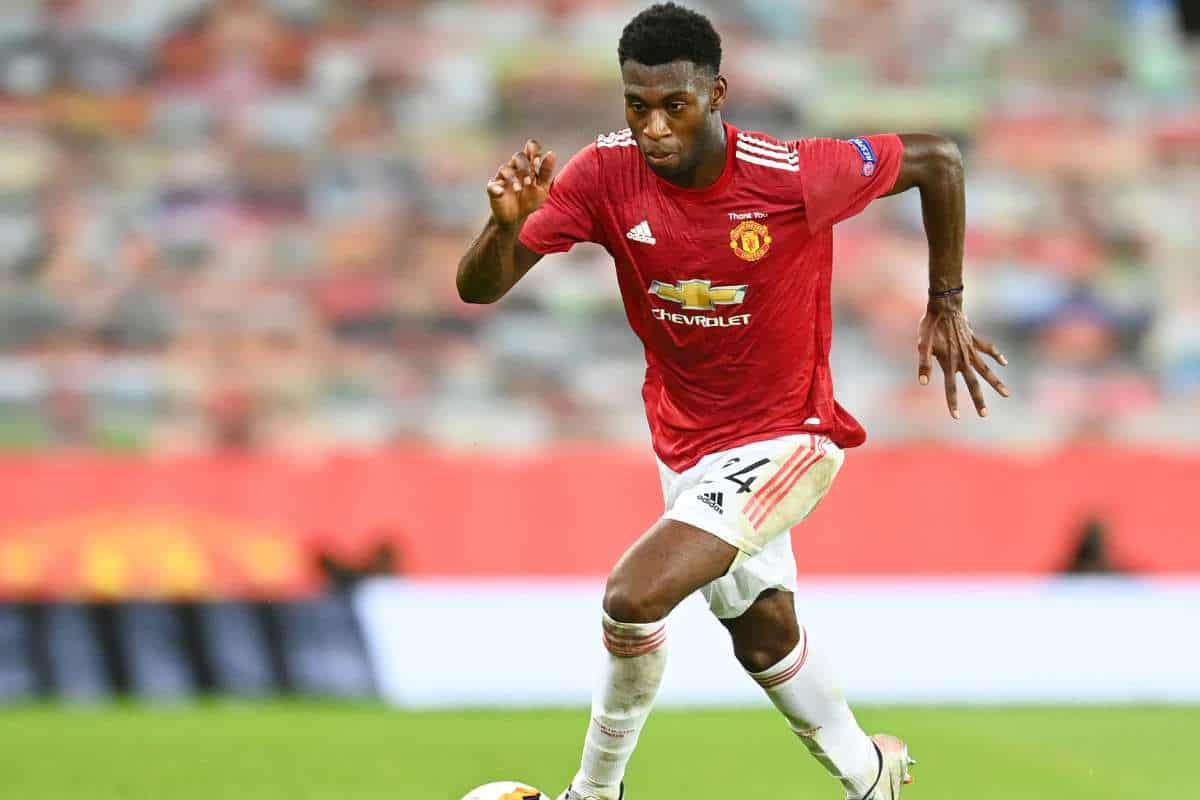 Timothy Fosu-Mensah sends message to Manchester United after completing a move to Bayer Leverkusen