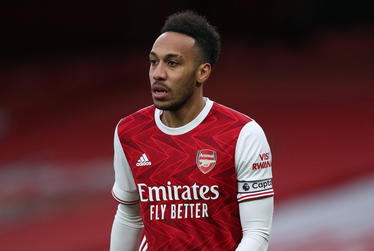 "Arsenal fans feel ""embarrassed"" after Aubameyang video footage emerges"