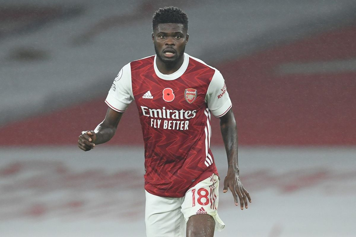 Partey, Tierney, Aubameyang: Arsenal latest injury updates ahead of Benfica clash