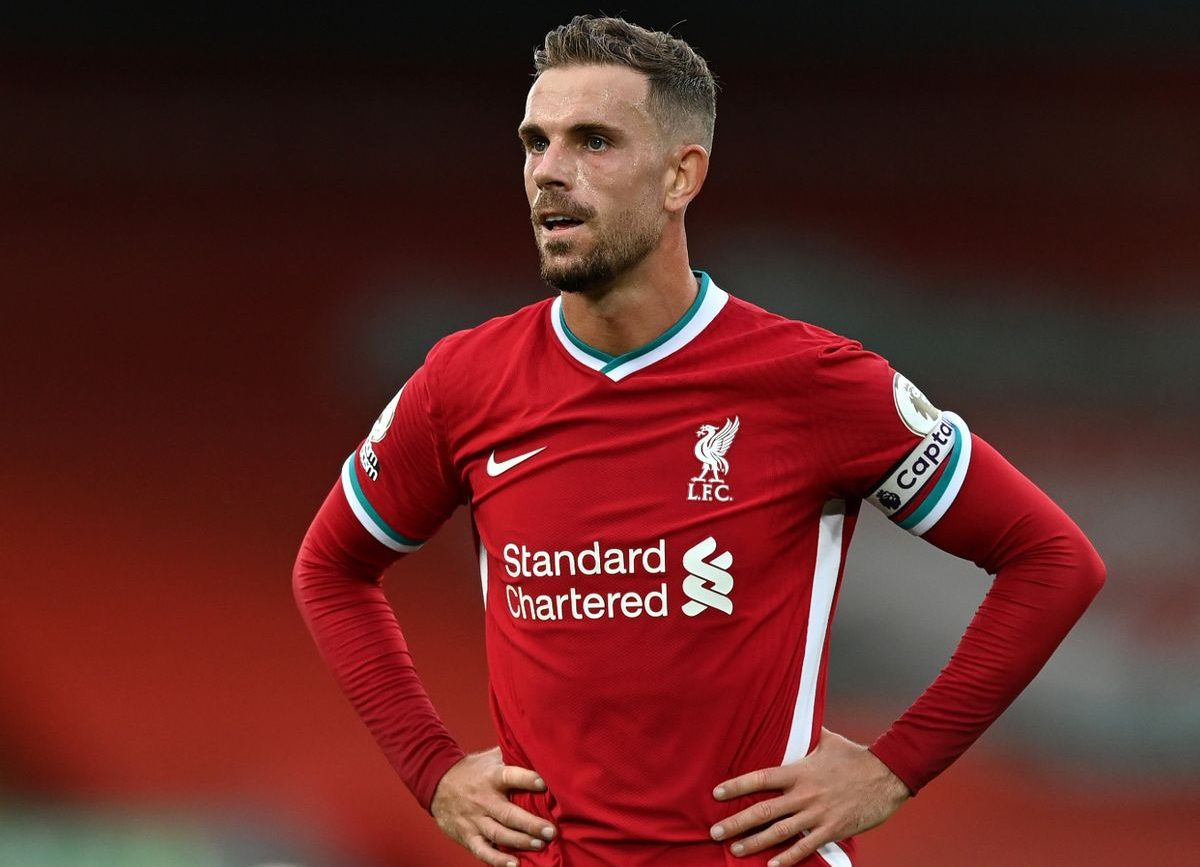 "Liverpool handed ""worrying"" Jordan Henderson injury update"