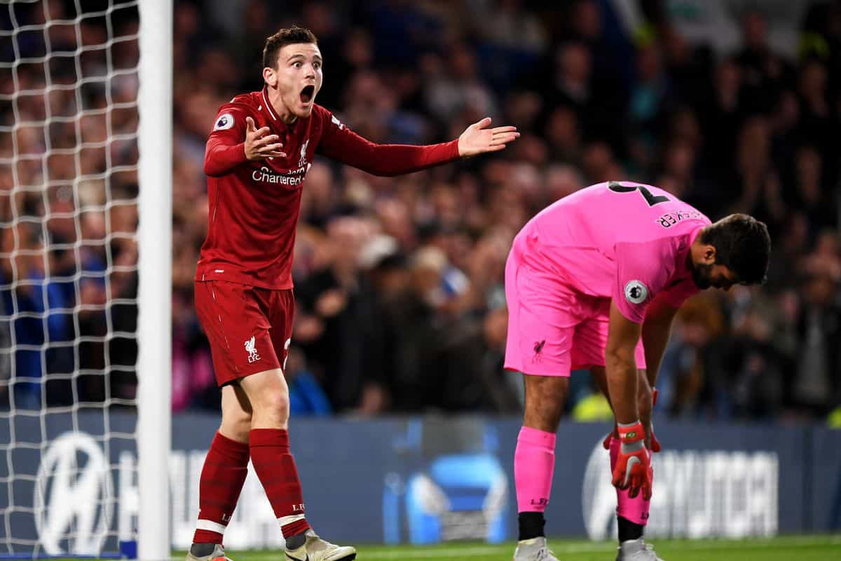 Jordan Henderson hilariously reacts to Alisson-Andy Robertson fight rumour