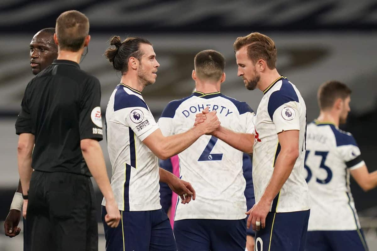 Tottenham's full squad for the Europa League tie vs Wolfsberger revealed, youngsters also included