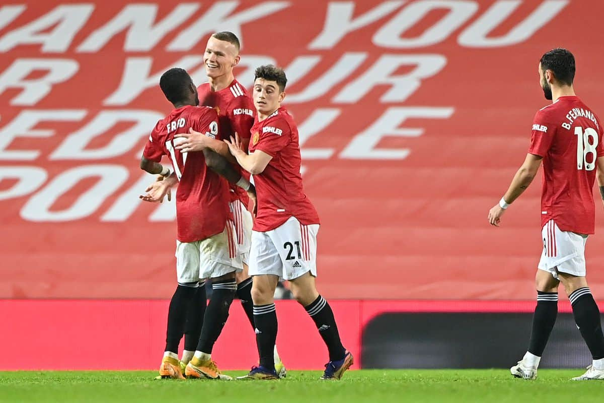FiveThirtyEight: Supercomputer predicts Manchester United upcoming 3 Premier League fixtures