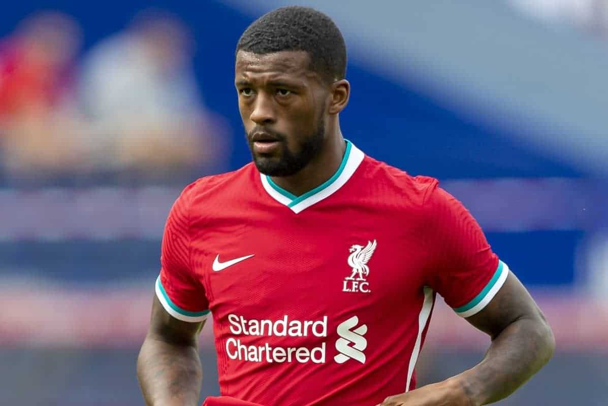 """Liverpool resigned to losing a """"perfect"""" player in £25m hit this summer"""