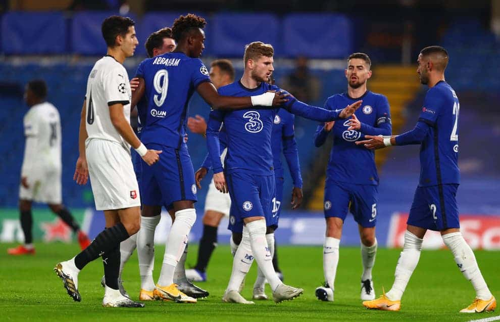 Mendy rested, Kante, Gilmour to start: How Chelsea could line up vs Barnsley in the FA Cup
