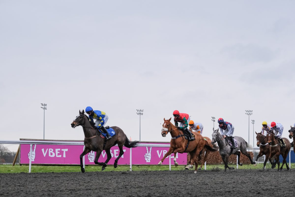 3 horses to note on ITV Racing