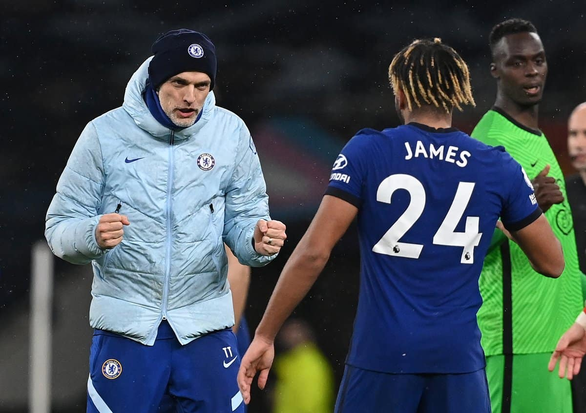 Reece James reveals what Thomas Tuchel has changed at Chelsea since his arrival