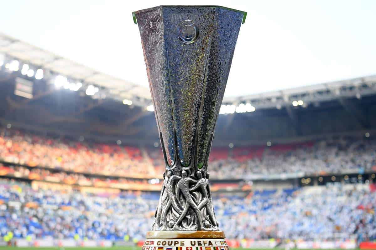 Benfica vs Arsenal Europa League first leg to be played in neutral venue