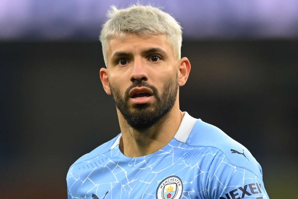 Pep Guardiola provides worrying Sergio Aguero update ahead of Manchester city vs Burnley
