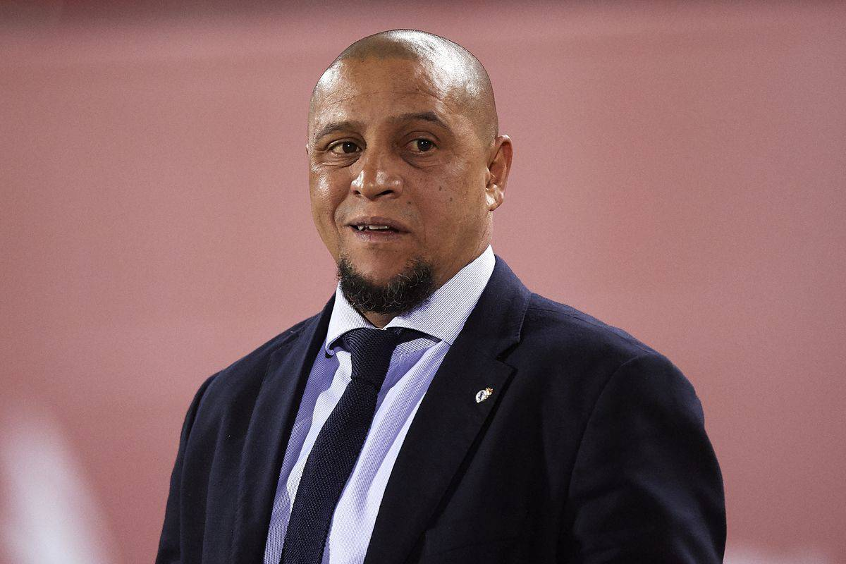 Roberto Carlos makes bizarre claim over upcoming Real Madrid vs Liverpool clash in Champions League