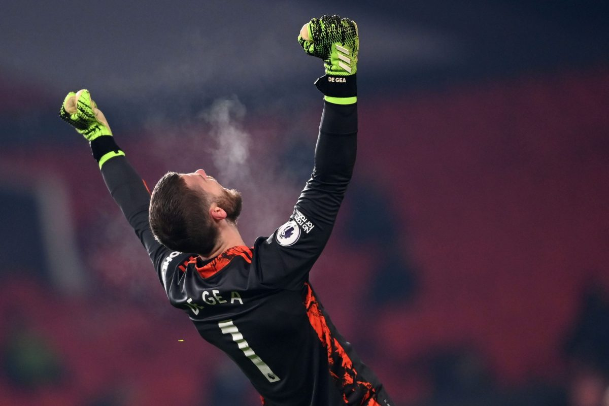 Best Saves Ever In Football History