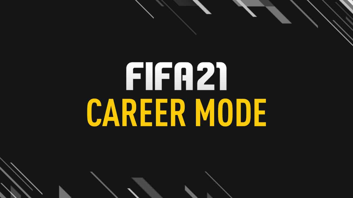 FIFA 21 Career Mode: Contract expiry signings ending in 2022